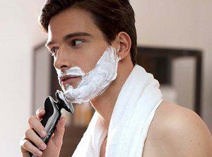 maquina afeitadora barba philips
