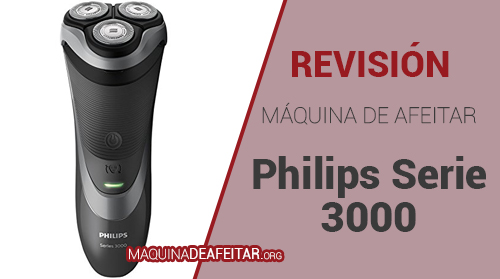 Philips Serie 3000