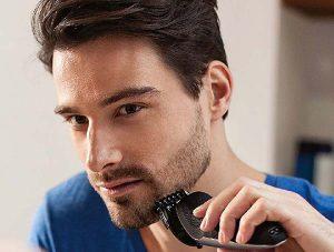 maquina de barbear philips serie 9000