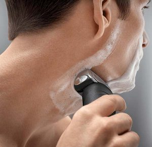 mejor maquina de afeitar braun