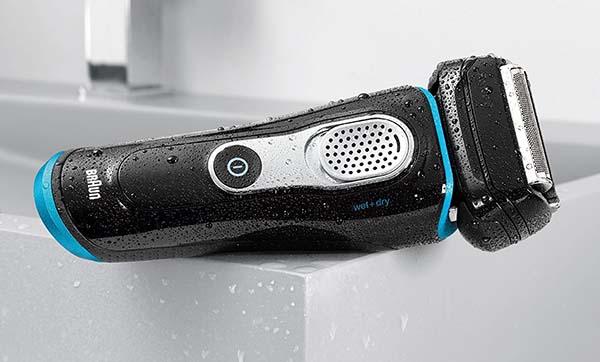 opiniones maquina de afeitar braun series 9