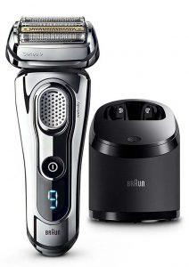 maquina de afeitar braun 9000