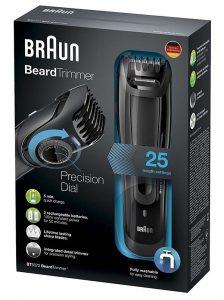 perfilador de barba braun