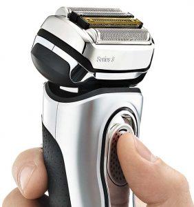 comprar maquina afeitadora braun series 9