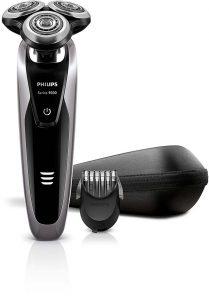 cual es la mejor maquina de afeitar philips