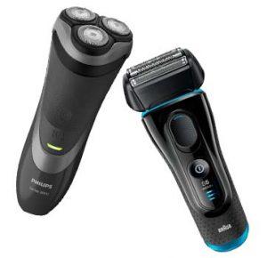 guia de las mejores afeitadoras