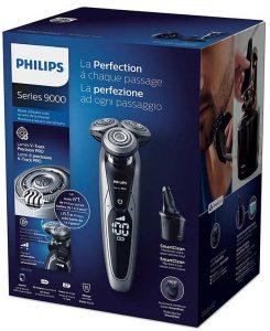 afeitadora electrica philips serie 9000
