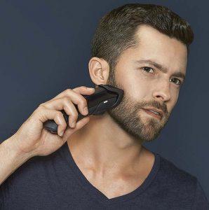 mejor cortador de barbas