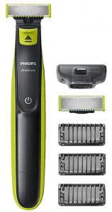 recortador de barba philips