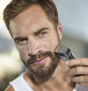 cual recortadora de barba comprar