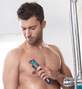 mejores afeitadoras para todo el cuerpo braun