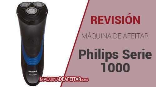 Philips Serie 1000