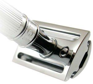 mejor cuchilla de afeitar clasica