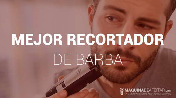 Recortadora de Barba