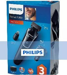 Barbero Philips QG3320 15