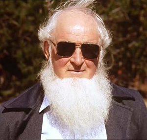 dejarse la barba amish