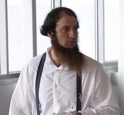 como afeitarse la barba amish
