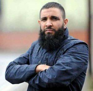 que tipo es la barba arabe