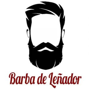 barba leñador
