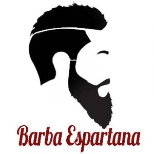 barba espartana