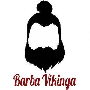 barba vikinga