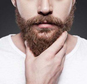 balsamo para barba
