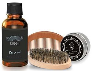 como usar aceite para la barba