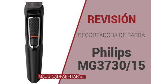 Barbero Philips MG3730/15