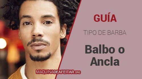 Barba Balbo o Ancla