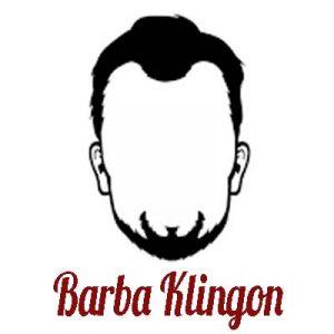 barba klingon