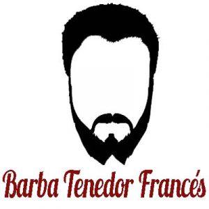 barba tenedor frances
