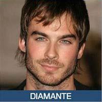 barba para cara diamante