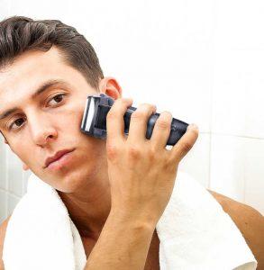 usar afeitadora surker