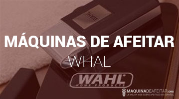 Máquina de Afeitar Whal